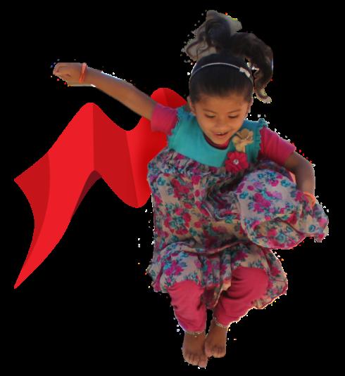early childhood care and education - Makkala Jagrtit